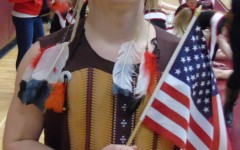 The Tribe travels to B. East to show their 'Merica Pride