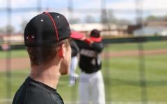 Varsity Baseball Warriors vs. Alton Redbirds