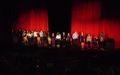Granite City Talent Show
