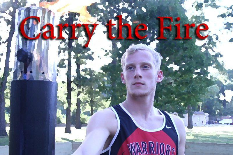 GHW Video: Carry the Fire