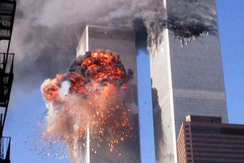 Granite City Responds to 9/11