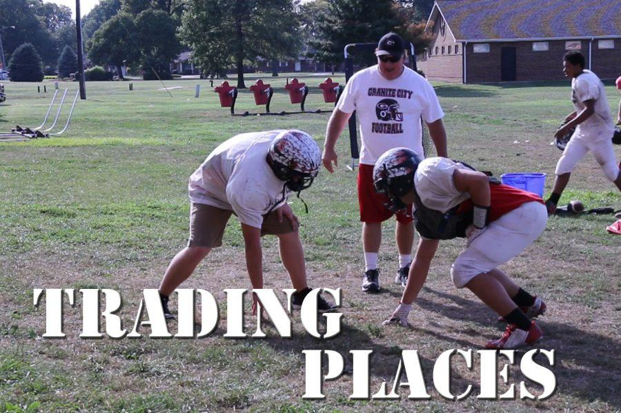 GHW Video: Trading Places