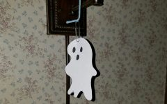 I Ain't Afraid of No Ghost!