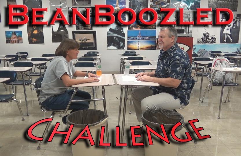 GHW Video: You've Been BeanBoozled!