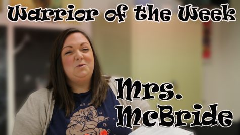 Mrs. McBride