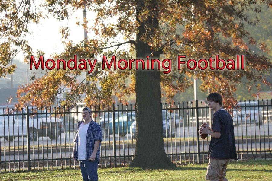 Monday Morning Football