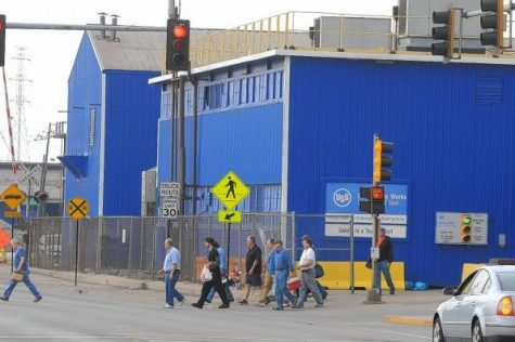 Unemployment Benefits for Steelworkers