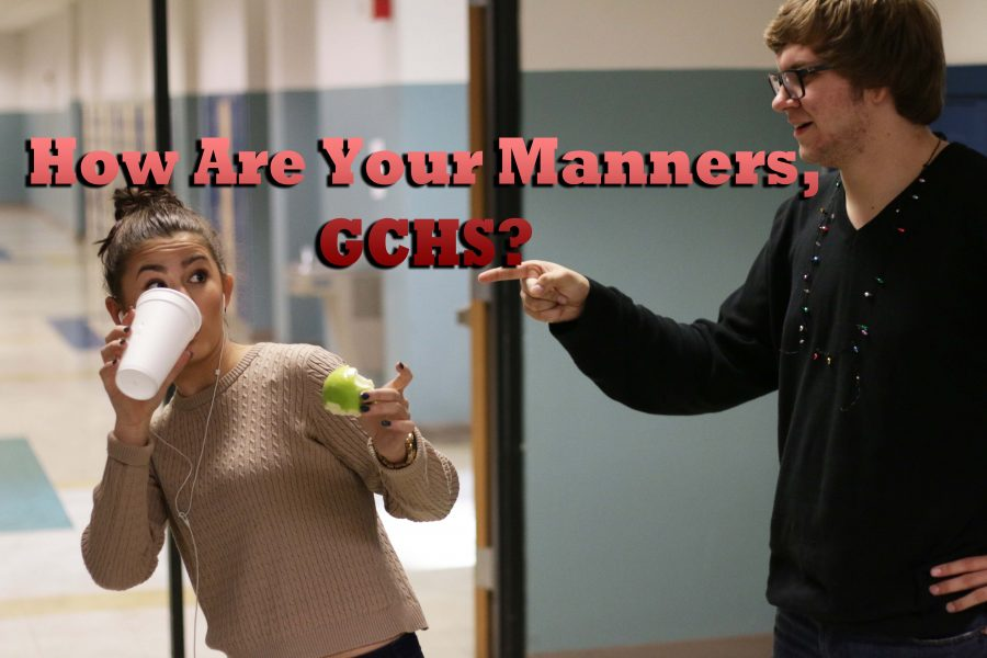 GHW Video: Manners