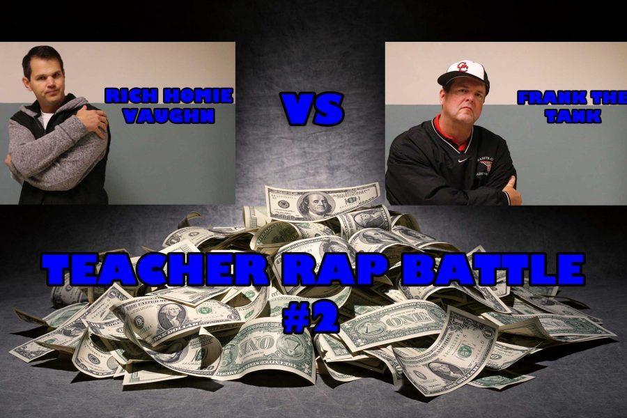 GHW Video: Teacher Rap Challenge #2