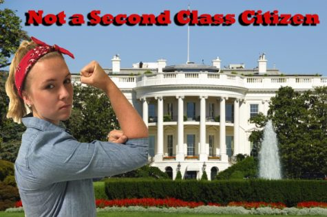 Not a Second Class Citizen
