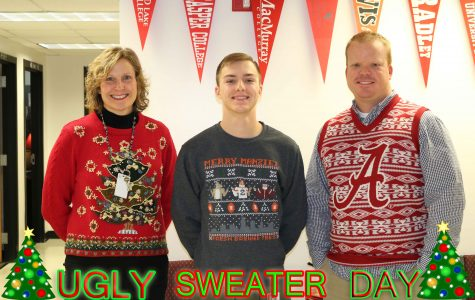 What'sUpWednesday-Ugly Christmas Sweater