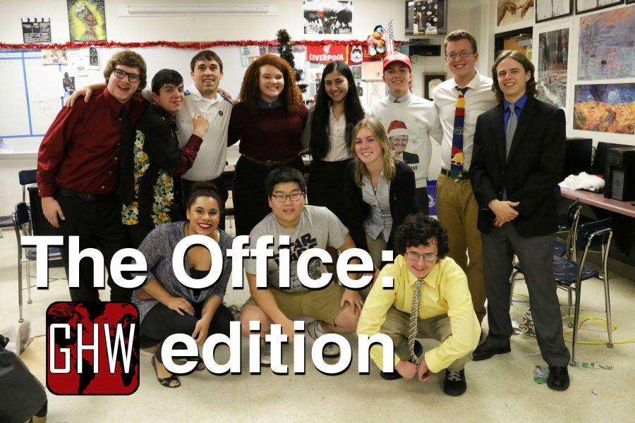 GHW Video: The Office