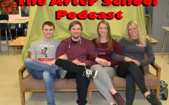 After School Podcast Episode 5