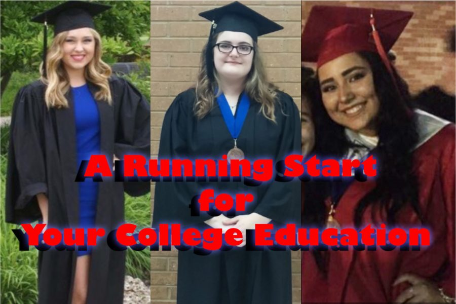 """A """"Running Start"""" for Your College Education"""