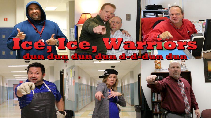 Ice Ice Baby GCHS Teacher Edition