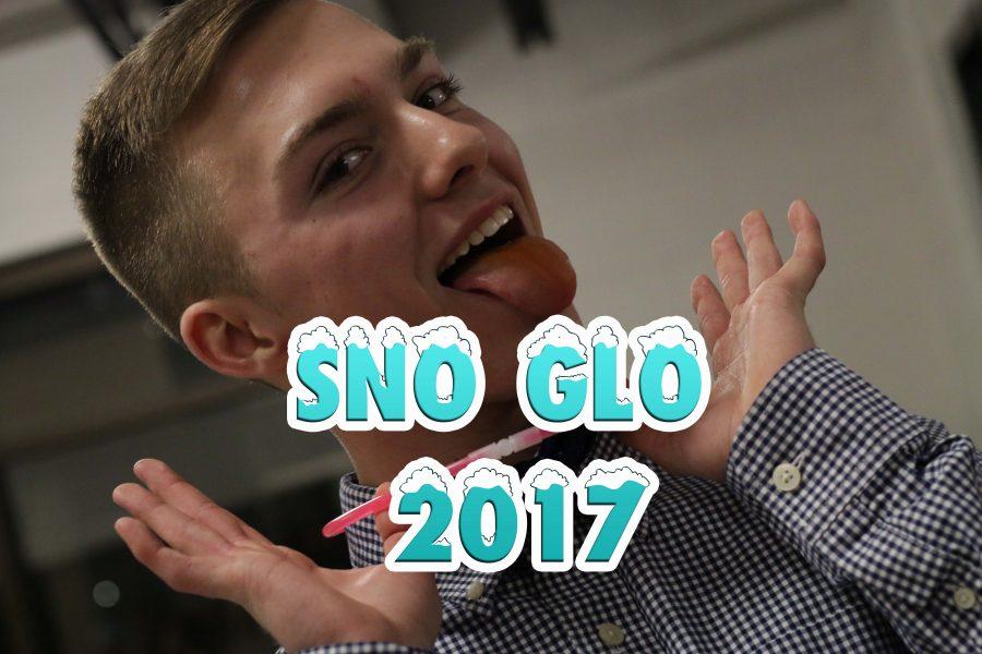 Sno Glo 2017
