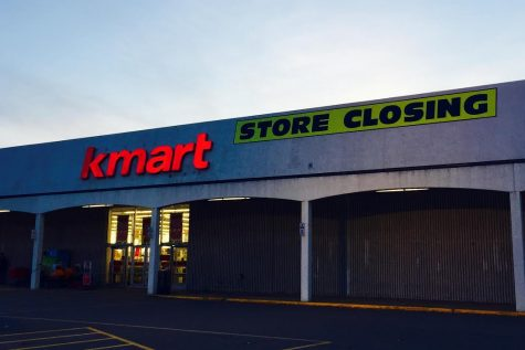 Catch Kmart Out of Business, How Bout Dat