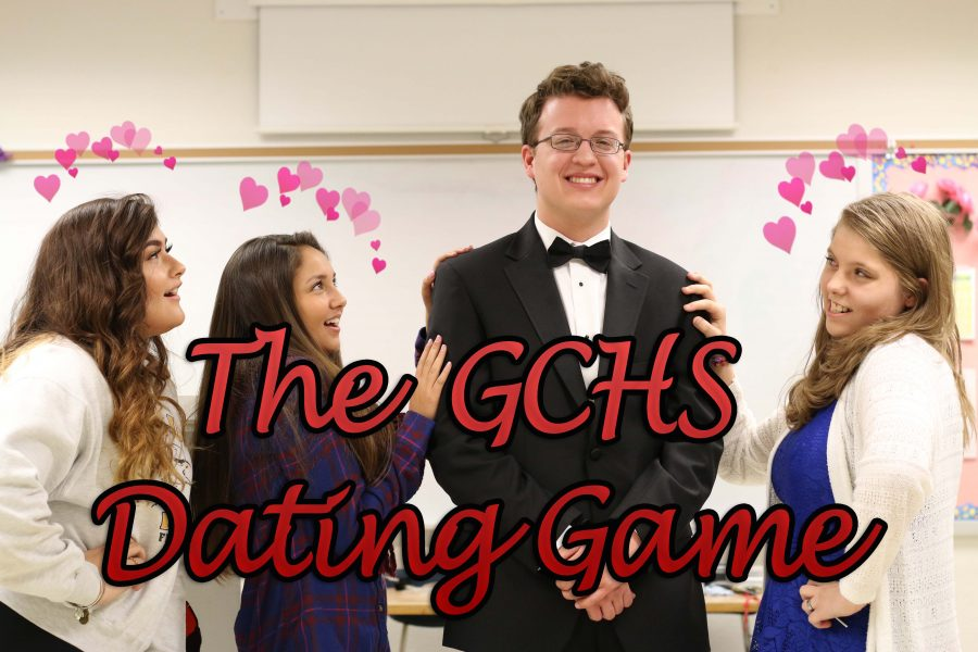 The GCHS Dating Game!