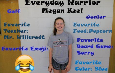 Megan Keel