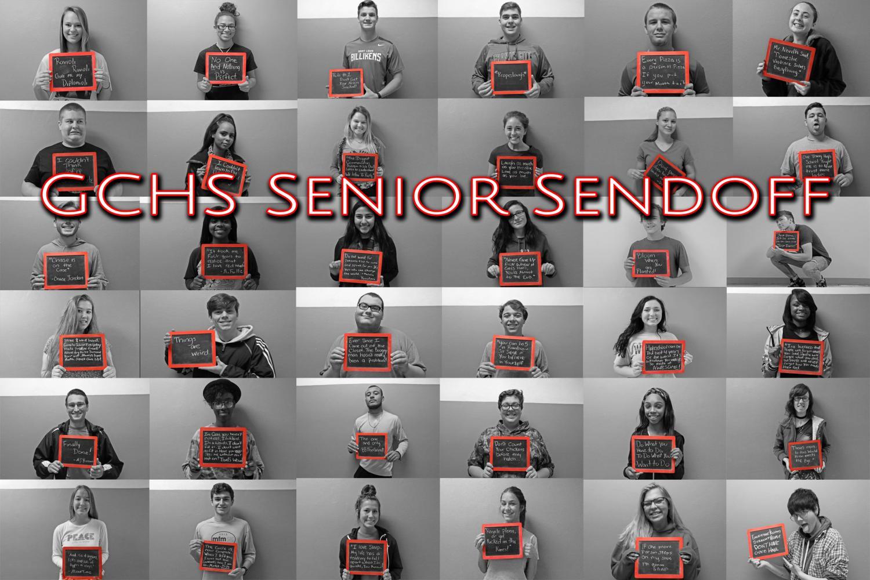 Senior Sendoff