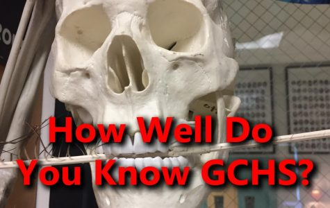 How Well Do You Know GCHS (Quiz)?
