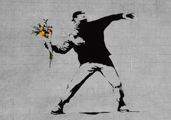 Banksy: Art of a Criminal