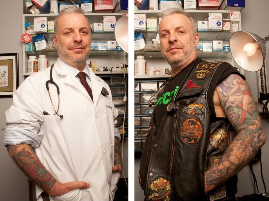 Tattoos: Trashy or Trendy?