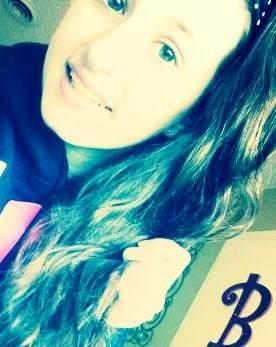 Breanna Mcgill