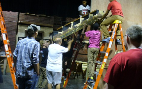 Building a Better Playhouse