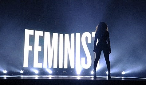 """Feminism: The Other """"F"""" Word"""