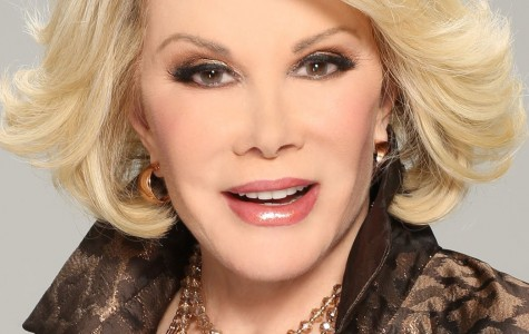 Joan Rivers Dead at the Age of 81
