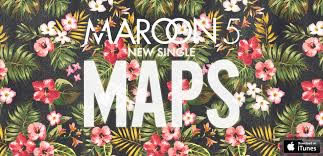 Maroon+5+-+%E2%80%9CMaps%E2%80%9D++%0AStarting+off+at+number+ten+is+Maroon+5%E2%80%99s+%E2%80%9CMaps%E2%80%9D.+Since+the+release%2C+the+song+is+topping+the+eight+biggest+music+charts+in+South+Korea%2C+making+Maroon+5+the+first+artist+to+top+several+charts+in+Korea+in+music+history.+Although+not+as+popular+in+the+United+States%2C+the+song+still+managed+to+make+the+top+ten+of+Billboard+charts.