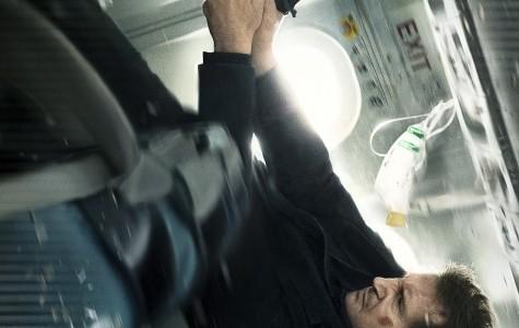 Liam Neeson Delivers in Non-Stop