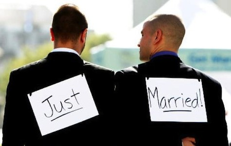 Gay Marriage: A Fight For Equality
