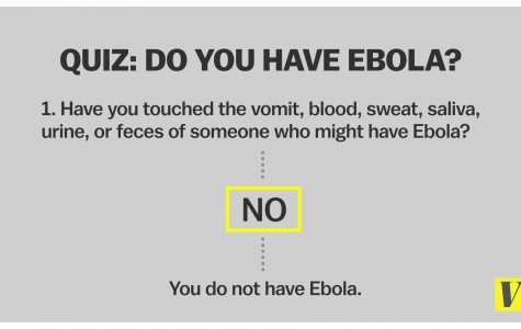 Chill Out About Ebola