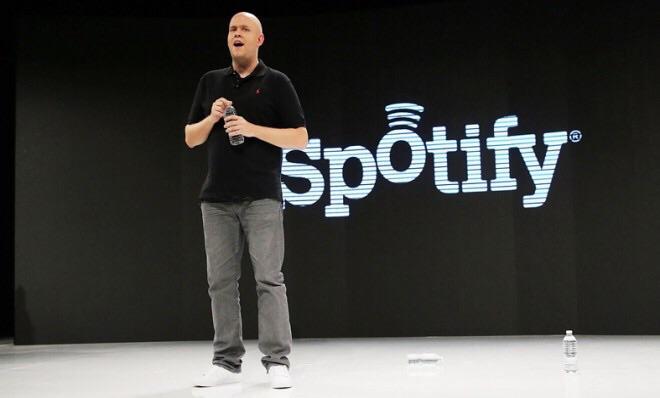 Spotify's Defense