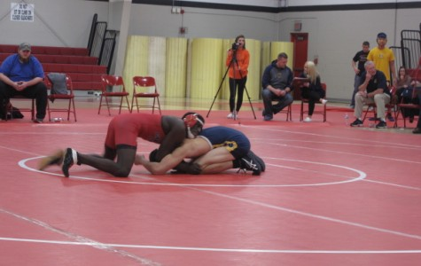 O'Fallon @ Granite Wrestling