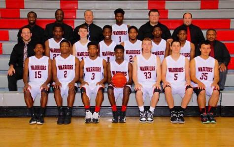 Basketball Season Warm-Up