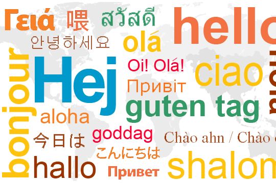 should everybody learn a foreign language What do you think about english as the world's international language share  parks the 9 foreign books we think you should read in 2017 and why 9 ways.