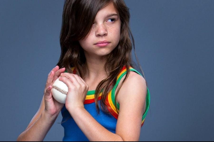 Do You Play Ball Like a Girl?