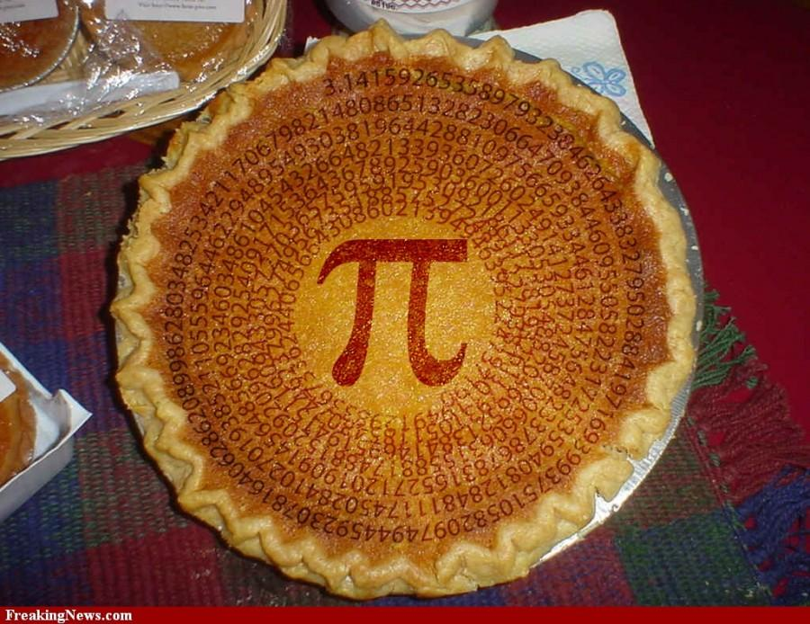 Have Your Pi and Eat It Too