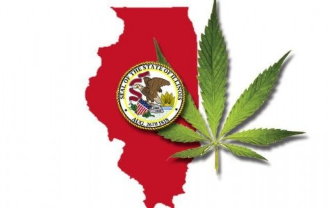 Will Illinois Be Next in Line for Legal Marijuana?