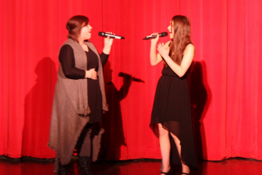GCHS 9th Annual Talent Show