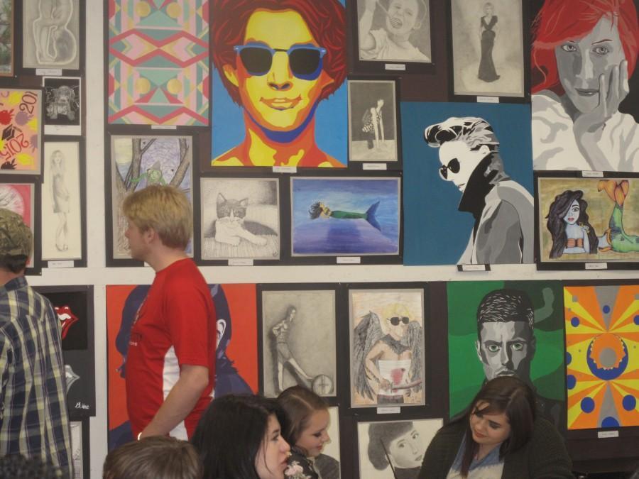 The 2015 Art Festival