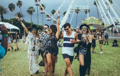 Fashion at Coachella 2015
