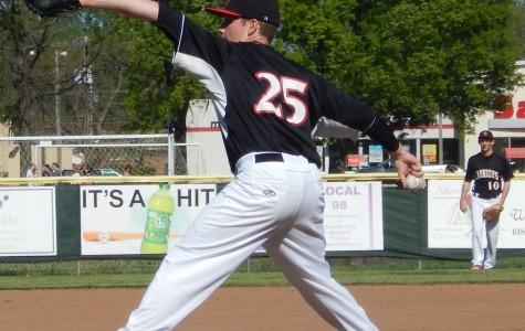 Granite City vs. Belleville West Varsity Baseball