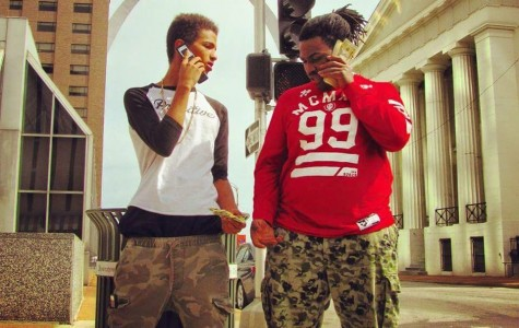 Meech and Driz: New, Upcoming Artists