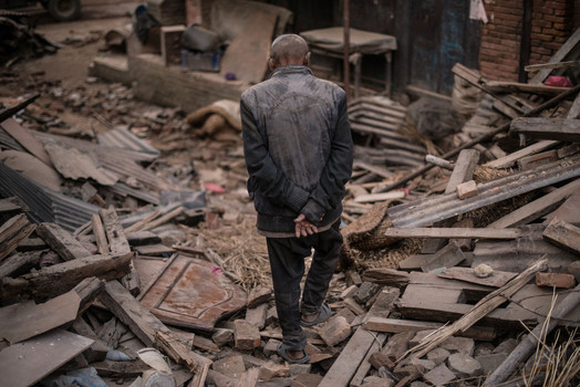 Nepal, The Aftermath