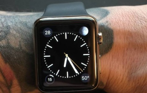 Smartwatches: Bad Timing?