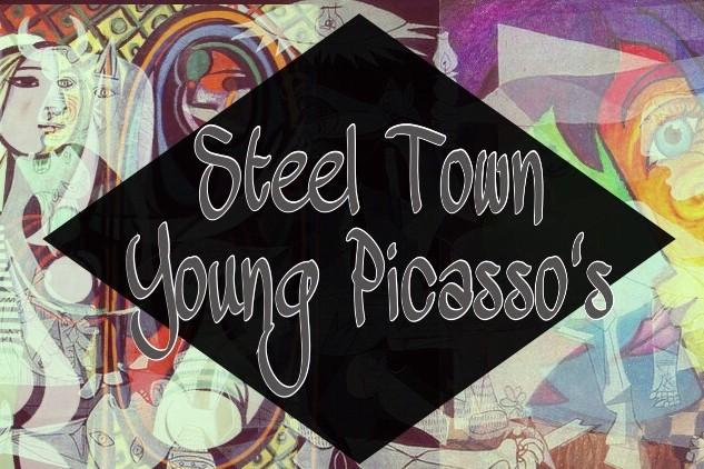 Steel Town Young Picassos